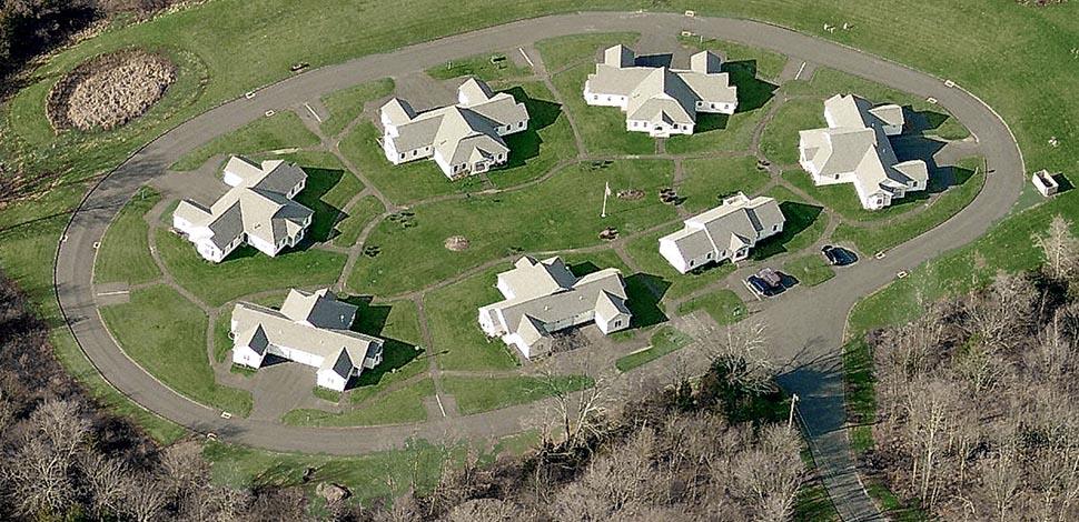 Roxbury Senior Housing-Bernhardt Meadows Senior Residence | Geddis