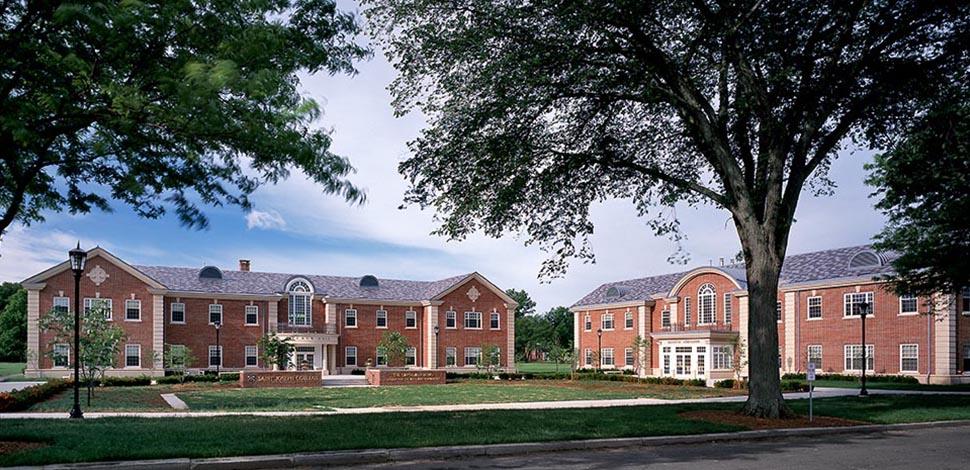 University of St. Joseph – Bruyette Athenaeum | Geddis ...